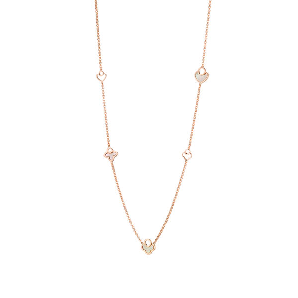 01L15-00914 Loisir Oh! So Pretty Necklace