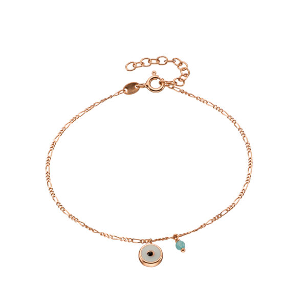 02L05-01091 Loisir New Age Symbols Bracelet