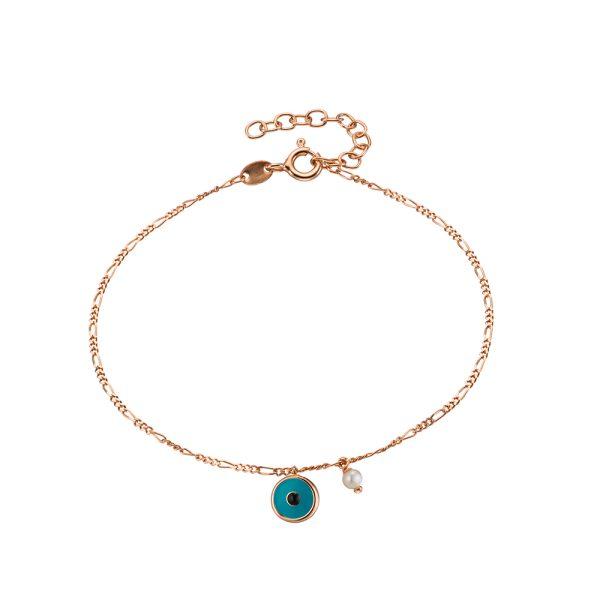 02L05-01093 Loisir New Age Symbols Bracelet