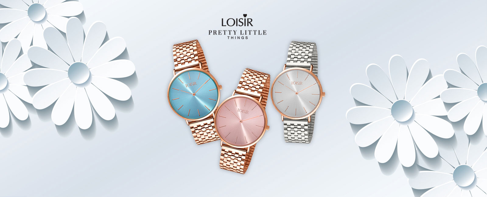 Watches - Loisir