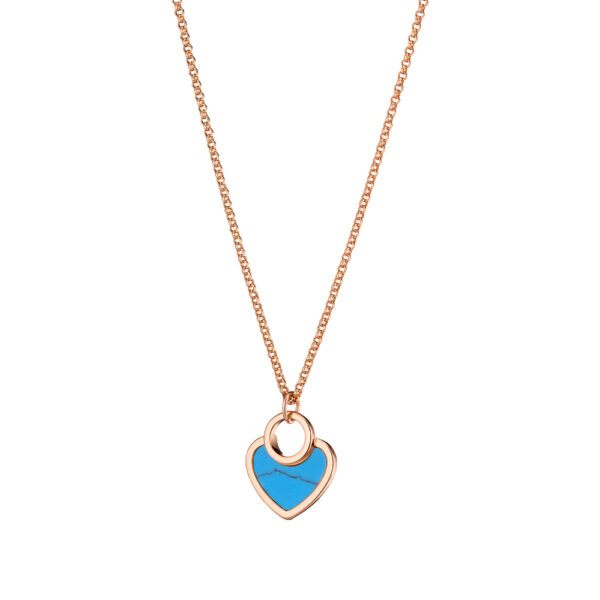 01L15-00911 Loisir Oh! So Pretty Necklace