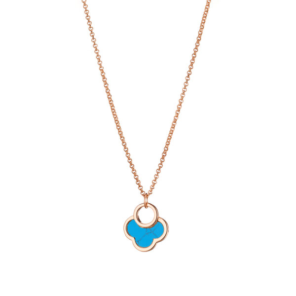 01L15-00912 Loisir Oh! So Pretty Necklace