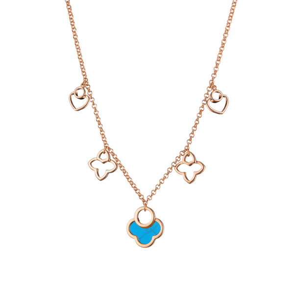 01L15-00920 Loisir Oh! So Pretty Necklace