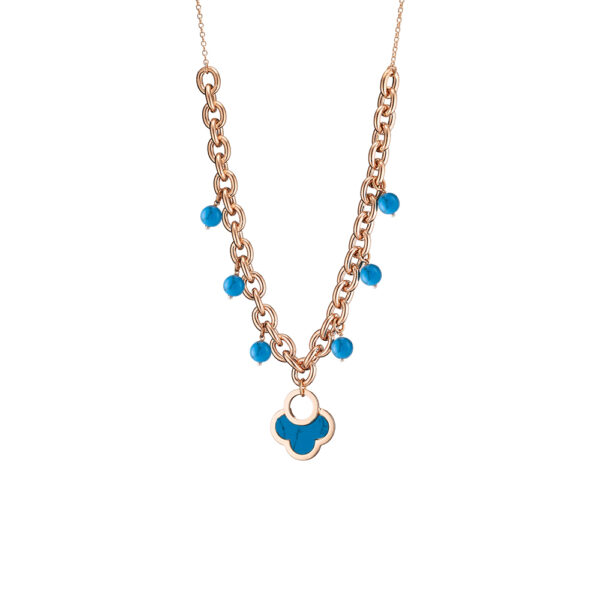 01L15-00922 Loisir Oh! So Pretty Necklace