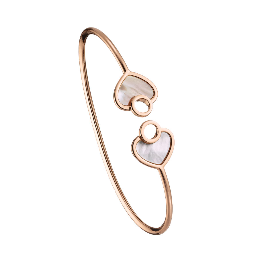Stackable Bangles is a huge trend! - Loisir