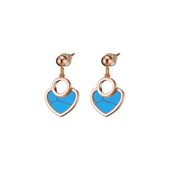 03L15-00689 Loisir Oh! So Pretty Earrings