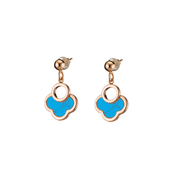 03L15-00690 Loisir Oh! So Pretty Earrings