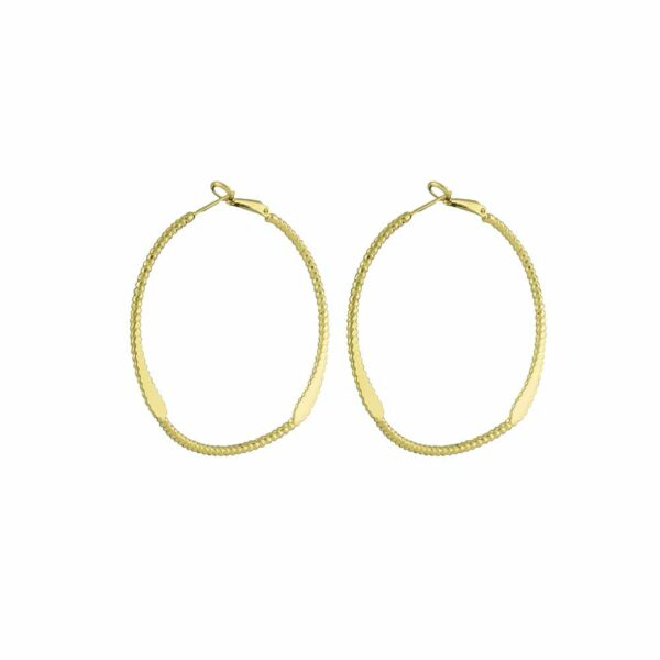 03L15-00726 Loisir Fashionistas Desire Earrings