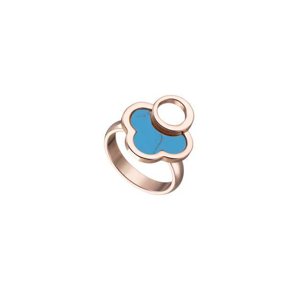 04L15-00251 Loisir Oh! So Pretty Ring
