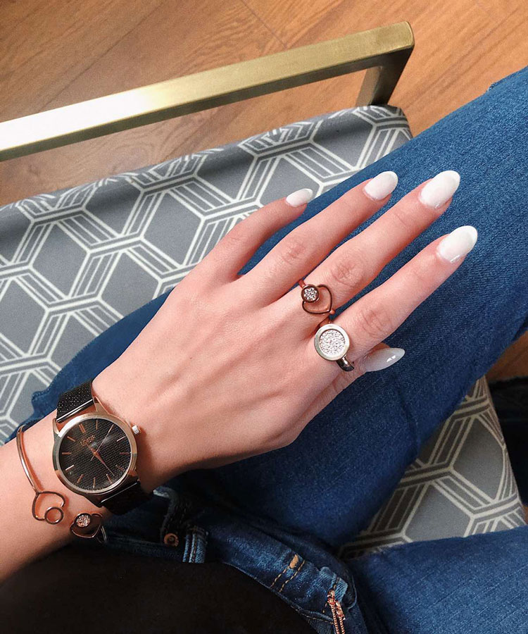 Discover secrets of your character by simply wearing your rings! - Loisir
