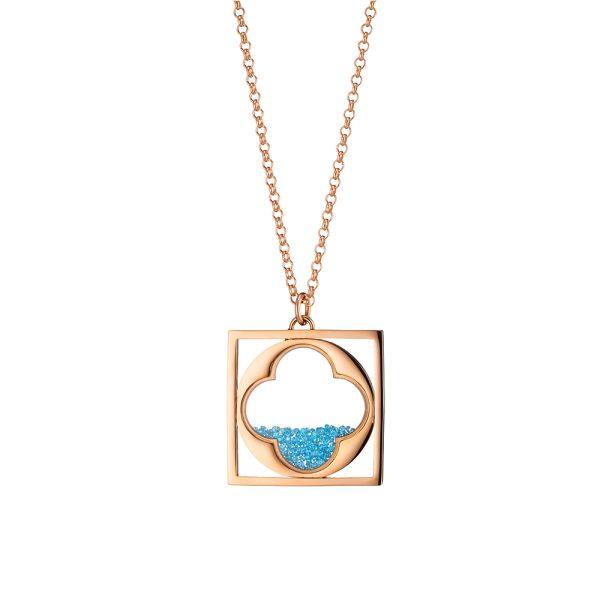 01L27-00808 Loisir Secret Story Necklace