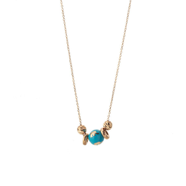 01L05-01452 Loisir Baby Necklace