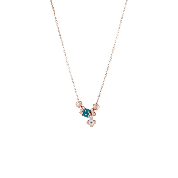 01L05-01453 Loisir Baby Necklace