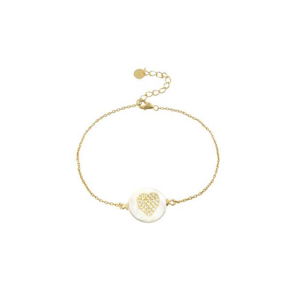 02L05-01112 Loisir Delicate Bracelet