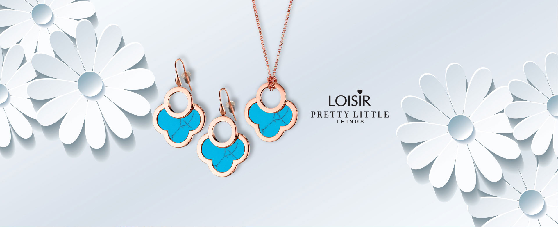 Oh So Pretty Collection - Loisir
