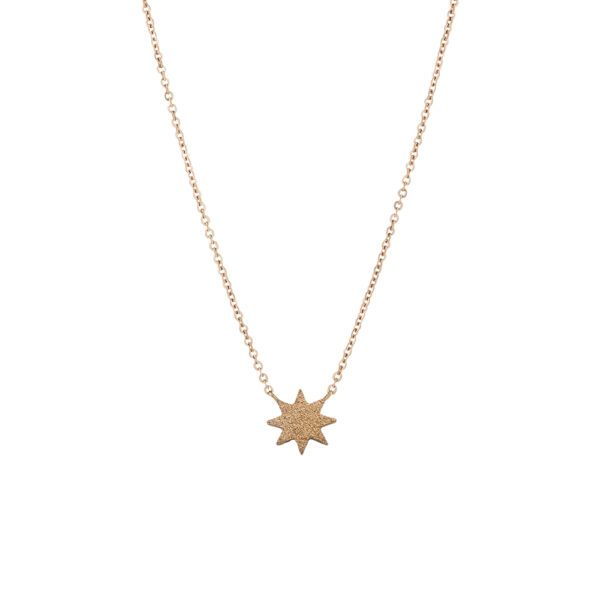 01L27-00824 Loisir Femininity Sundust Necklace