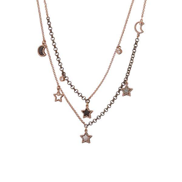 01L15-00986 Loisir Dreamland Necklace