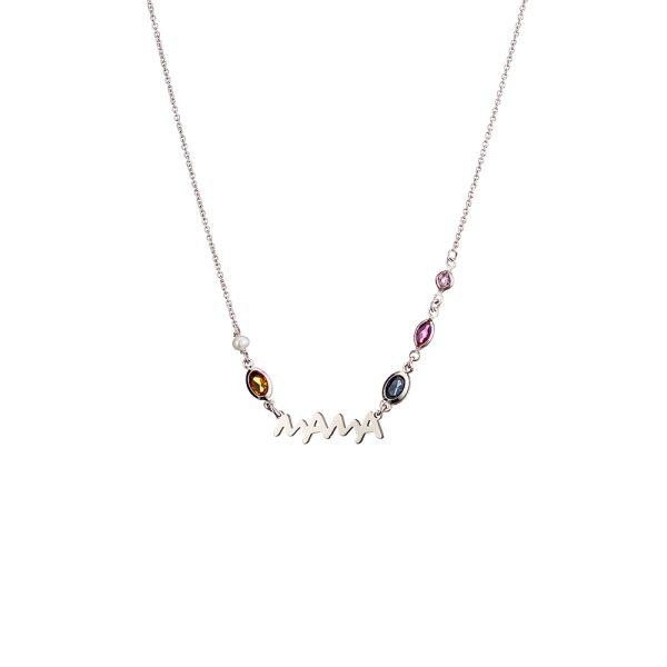 01L01-03427 Loisir Mama Necklace