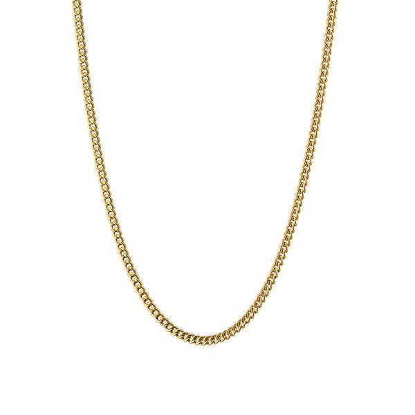 01L15-01031 Loisir Fashionistas Desire Necklace