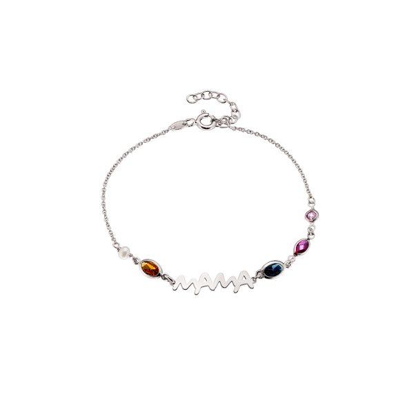 02L01-03407 Loisir Mama Bracelet