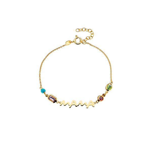 02L05-01137 Loisir Mama Bracelet