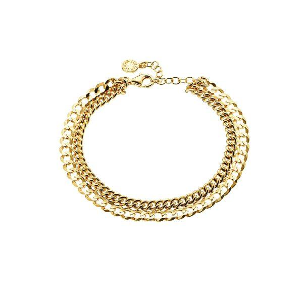 02L15-00981 Loisir Fashionistas Desire Bracelet