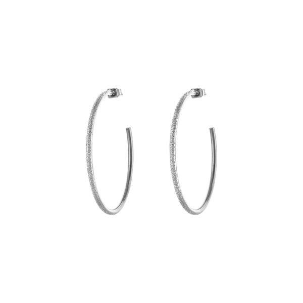 03L03-00211 Loisir Sparkling Earrings
