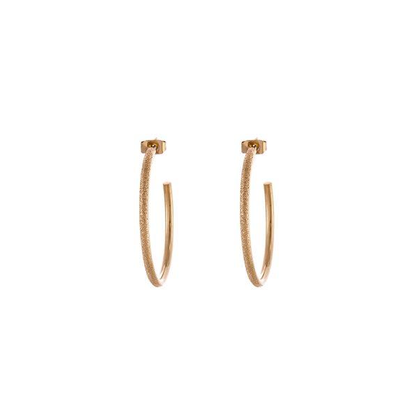 03L27-00553 Loisir Sparkling Earrings