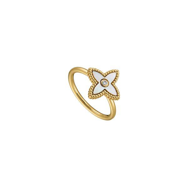 04L15-00298 Loisir Queen Ring