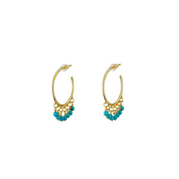 03L15-00806 Loisir Primavera Earrings