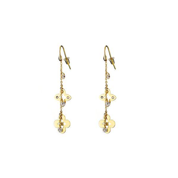 03L15-00808 Loisir Primavera Earrings