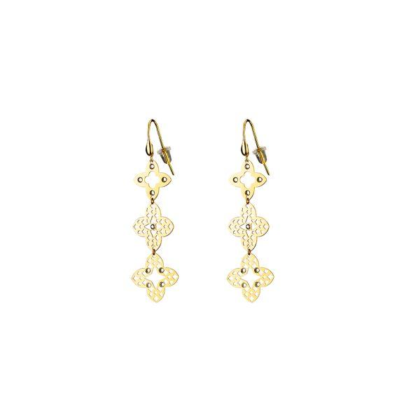 03L15-00809 Loisir Primavera Earrings