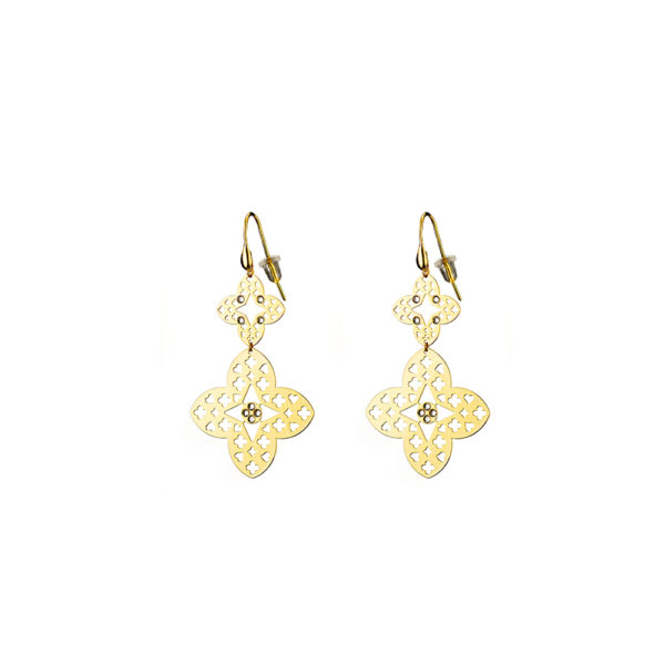 03L15-00810 Loisir Primavera Earrings