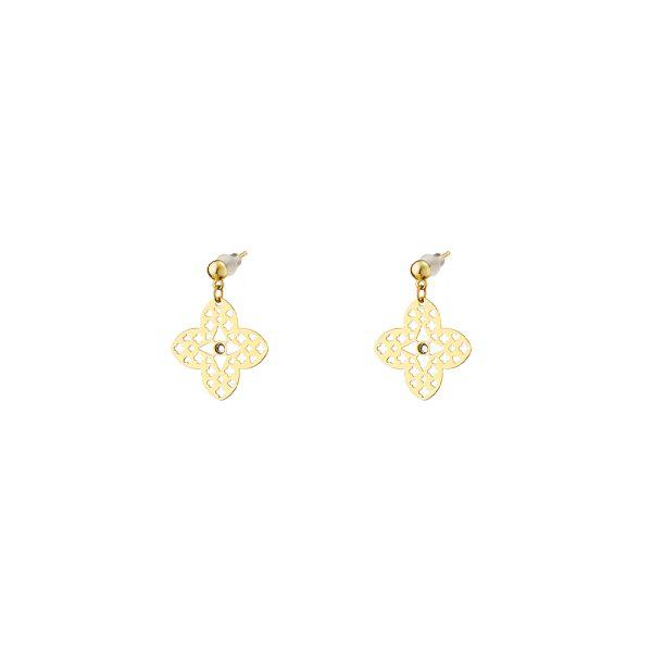 03L15-00812 Loisir Primavera Earrings