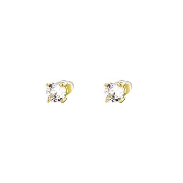 03L15-00887 Loisir Festive Earrings