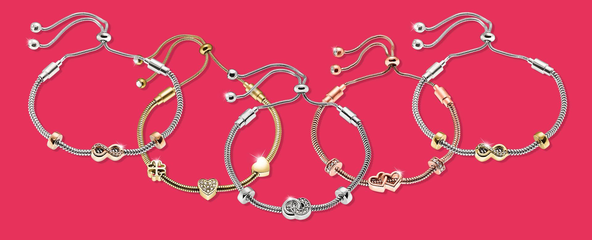 Disco Bracelets - Loisir