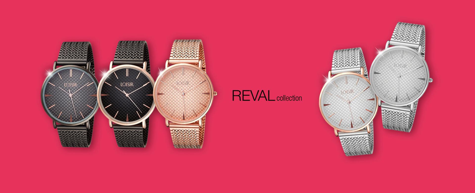Watches Summer Sales - Loisir