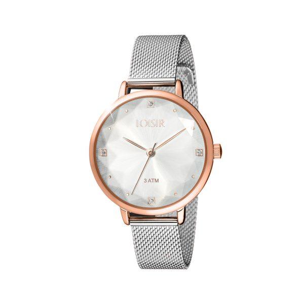 11L03-00410 Loisir Chicago Watch