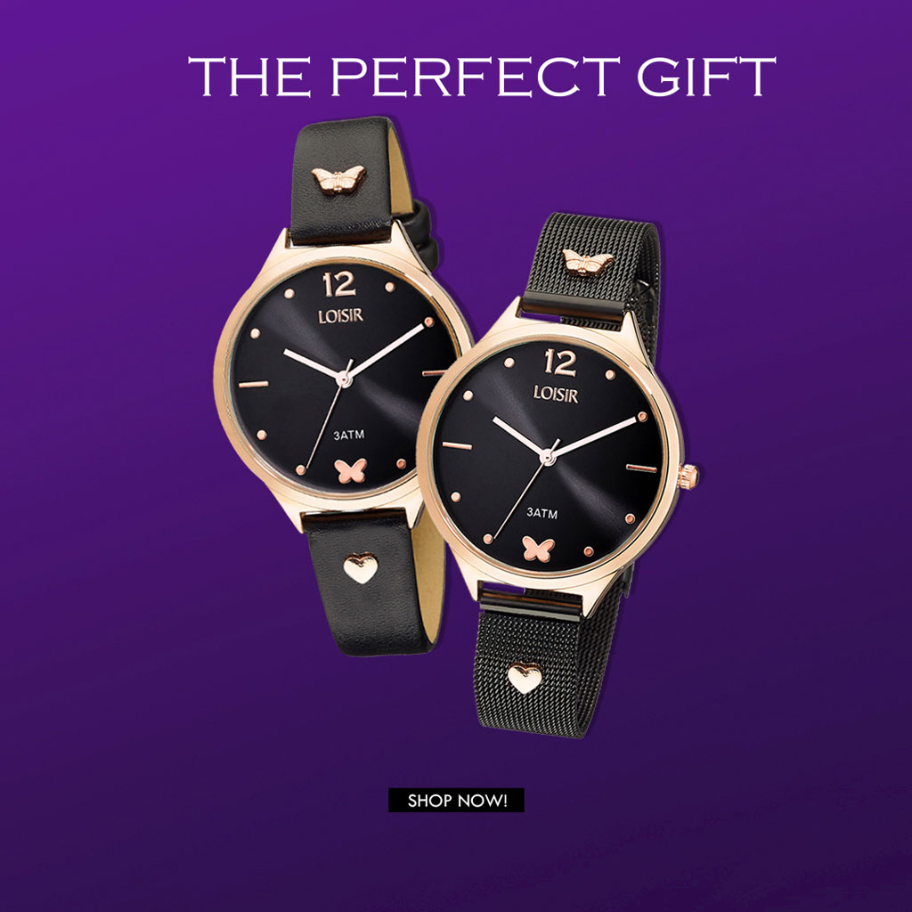 The Perfect Gift - Loisir