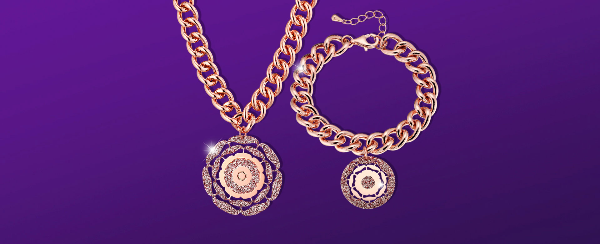 Rosy Collection - Loisir